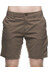 Houdini W's Liquid Rock Shorts Cheroot Brown